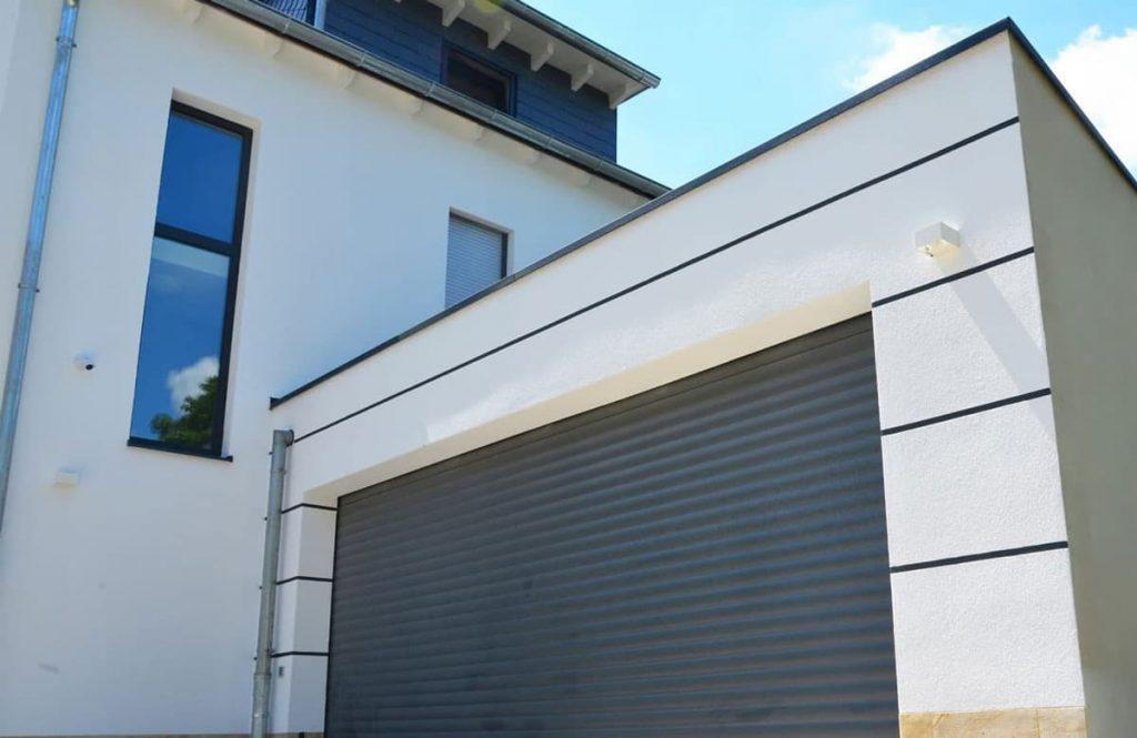ролетни врати за гараж